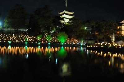 2019年 夏の奈良散歩