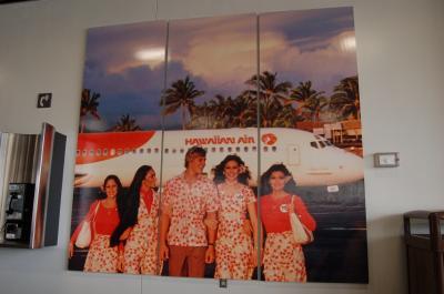 2019年 ハワイ島・オアフ島 家族旅行 ①