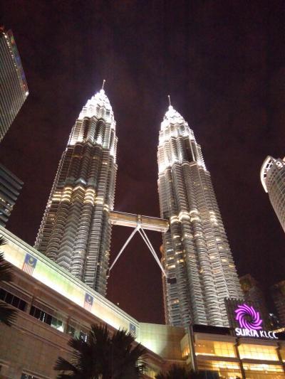 2019年 マレーシア旅