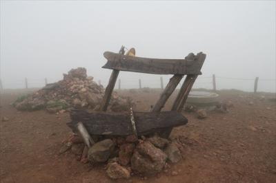 2019年08月 日本百名山66座目となる八甲田山(はっこうださん、1,584m)を登りました。