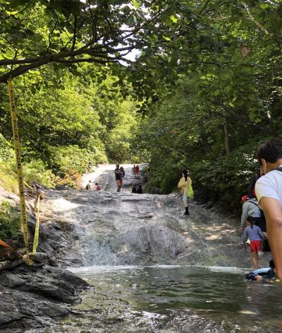 Discover Hokkaido 世界遺産知床へ 愛車ラストラン *2 知床 カムイワッカ湯の滝 編