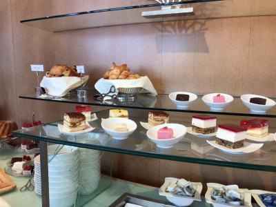 2019年6月 オーストリア・ブダペストの旅 3日目①(インスブルック・素晴らしいホテルの朝食)