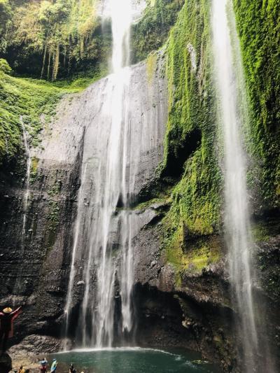 スラバヤ発着 インドネシア・ジャワ島 絶景の旅 1日目