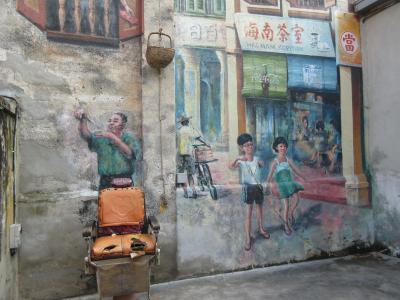 2019年8月ヤンゴン・バンコク・クアラルンプール3都市1人旅(クアラルンプール編)
