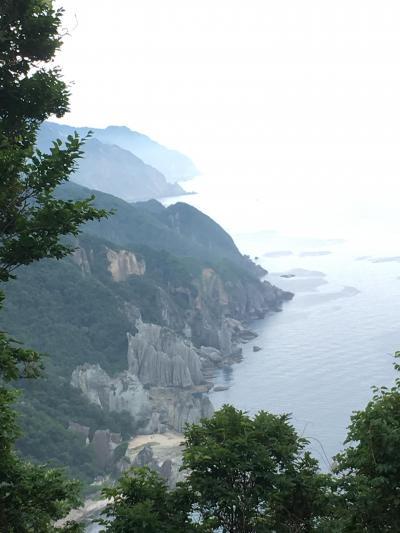 函館・下北半島~津軽海峡を渡る~その2