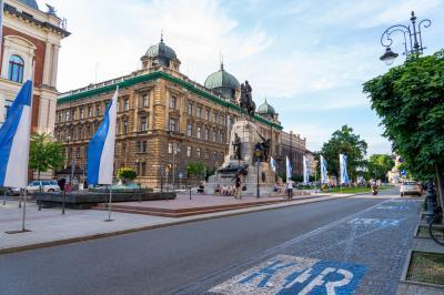 2019年 中欧(ポーランド・チェコ)旅行③マウォポルスカ県