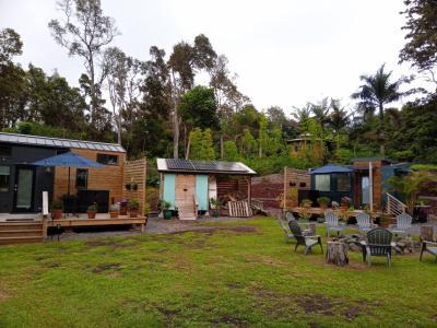 エアービーアンドビーでハワイ島のエコ生活を体験!
