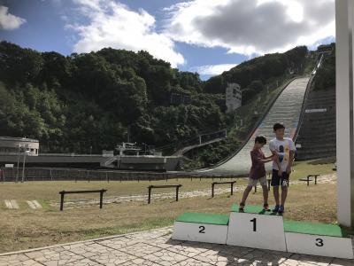 2019 マイルで北海道の旅 札幌編