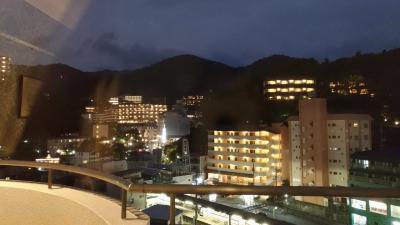 お盆でも1泊2日でもゆっくり 京都&有馬温泉で心身リフレッシュ