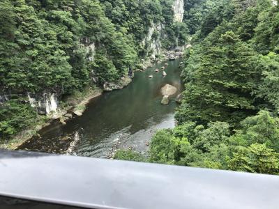 【夏旅】日光・鬼怒川1泊2日 その2(ラスト)