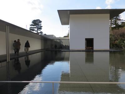 金沢☆おいしいものの旅! その4 鈴木大拙館や美術館巡り