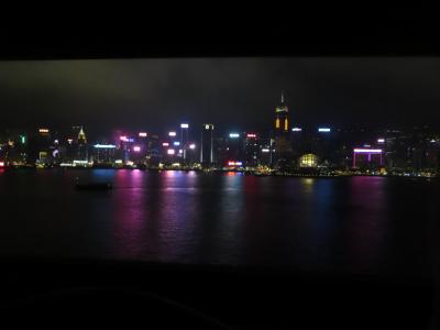さすがの香港、デモが収束することを祈る!