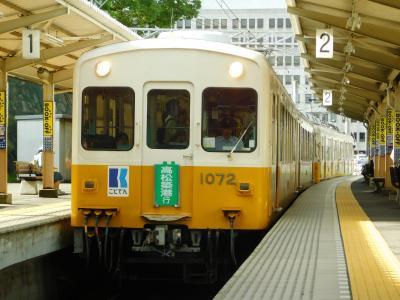 2019気になる列車を見に行こう!vol.2(ことでん1070形編!)