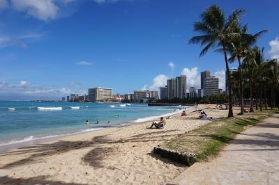 2019 Hawaiiでここ行ってみた