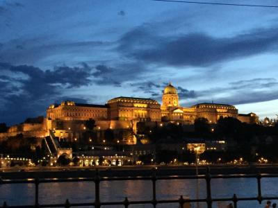 ハンガリー・ブタペスト・エゲル・温泉とワイナリー巡りの旅