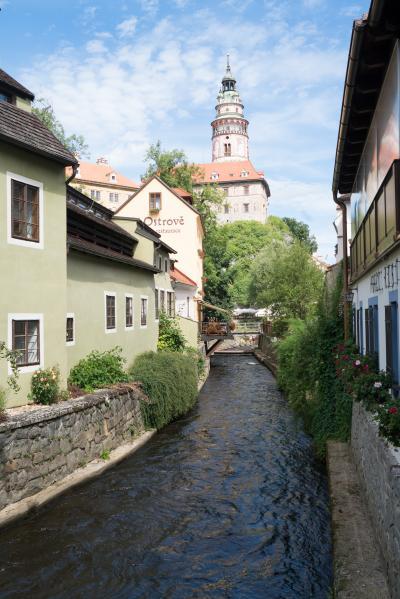 2019夏 チェコ、オーストリア、スロバキア、ポーランド、ドイツ巡りドライブ2000kの旅巡り②