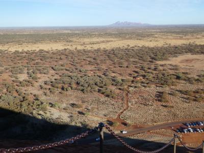 オーストラリアの旅~エアーズロック~part3