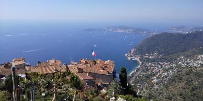 南フランスを満喫する旅
