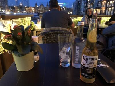 スイーツとビール三昧でゆるっとひとり旅!2019夏 オランダ&ベルギー②