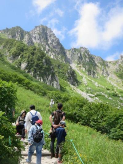 日帰りバスツアー「駒ヶ岳ロープウェイで雲上の世界へ。高山植物の宝庫「千畳敷カール」を楽しむ。