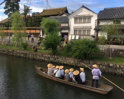 懐かしき日本、いや、ベトナムのような風景
