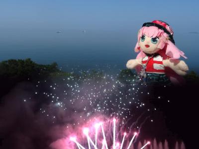 令和最初の夏! 東海道で楽しむヨ! 蒲郡編