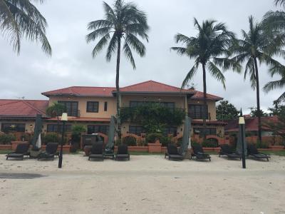 ランカウイ島 1人でゆったりリゾート