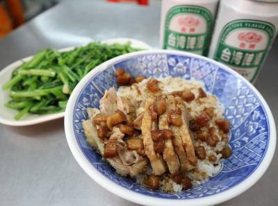10回目の台湾・高雄-夜市&ローカル美食巡り!好吃好喝グルメ旅-