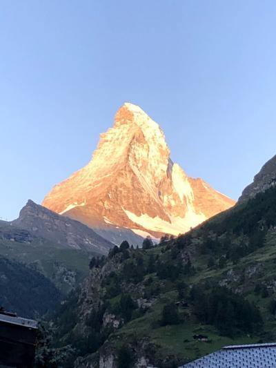 2019年夏・スイスインターナショナルエアラインズ・スイス8日間その2