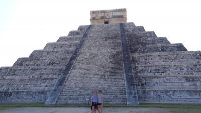 メキシコ 6日間 5