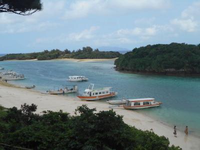 たまにはベタな観光旅行1904 「9年ぶりに石垣島を訪れました。」  ~石垣・沖縄~