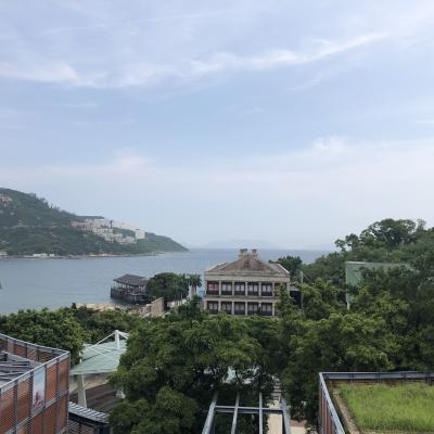 香港スタンレー(赤柱)日帰り旅行 ーテレサ・テン 鄧丽君を偲んでー