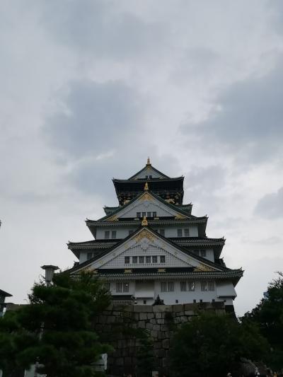 大阪さるく  レイニー大阪(編集中)