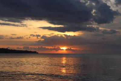ゆったりまったりと。2度目のバリ島。5日目~9日目、帰国日まで。カユマニスジンバラン編②