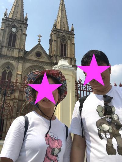 激動の香港!6泊7日夫婦旅|5日目は初めて中国・広州日帰り
