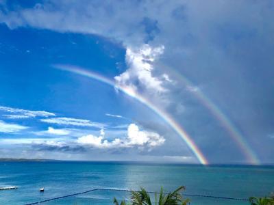 2019年の夏休みも沖縄☆またまたホテルムーンビーチへ ②