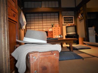 柴又観光後半。寅さん記念館、山田洋次ミュージアム、山本亭を見学。