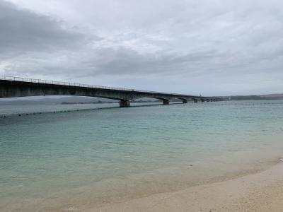 7月の梅雨明け?した沖縄へ(前編:本島北部)