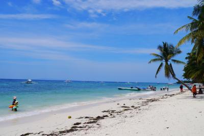 2019年8月10日~18日 フィリピン、セブ島・パングラオ島旅行記①