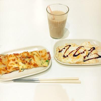 2018・LCCタイガーエアで初の台湾一人旅! 台湾のカフェ朝ごはん、絶品パイナップルケーキのお土産など