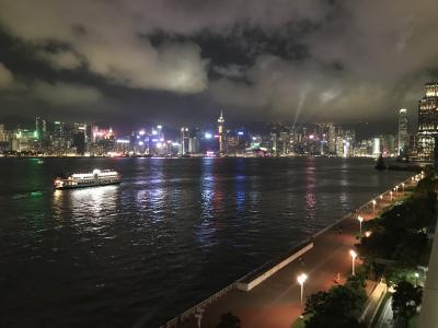 激動の香港!6泊7日夫婦旅|6日目メトロ散歩♪そして帰国。。