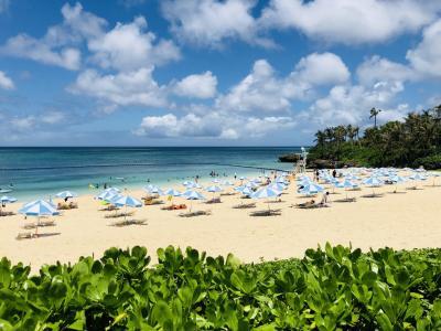2019年の夏休みも沖縄☆またまたホテルムーンビーチへ ③