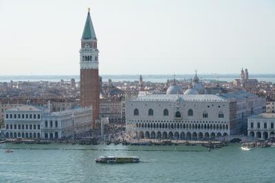 イタリア旅行 2019年8月 ③ Venezia