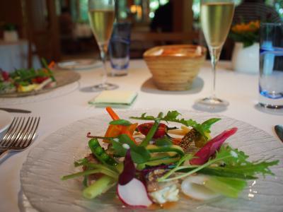 2019夏 夏旅北海道 おいしいニセコ~絶品フレンチ・ミルクスイーツ・ジンギスカンでお腹いっぱい