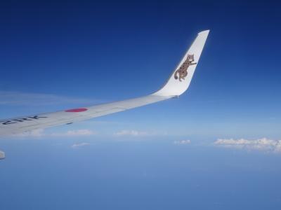 夏休み家族旅行*沖縄の離島久米島へ*Part1