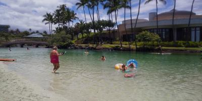 初めてのハワイ島とマウイ島②2日目