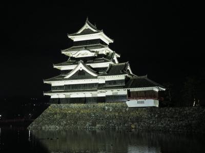 飯田線旅その2 松本に宿泊する