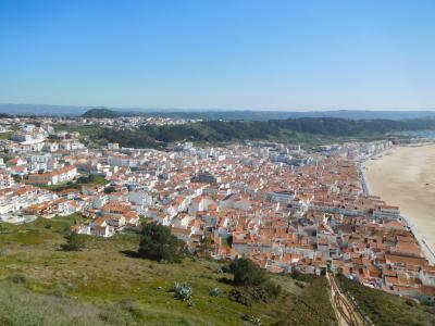 ポルトガル・スペイン2019春旅行記 【10】ナザレ2