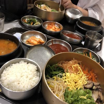 【釜山大満喫♡食中心】高校7度目の渡韓