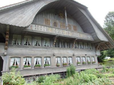 2019夏のスイス旅【7】バレンベルグ野外博物館 3